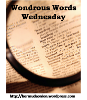 wondrouswords